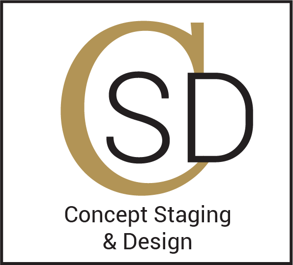 Concept Staging & Design